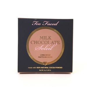 Too Faced Milk Chocolate Soleil Bronzing Compact